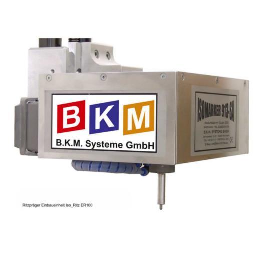 BKM Systeme::Ritzpräger BKM IsoRitz mit Spitzabfrage